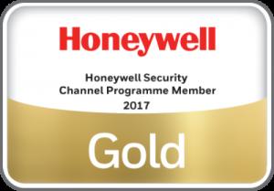 Honeywell Gold Partner