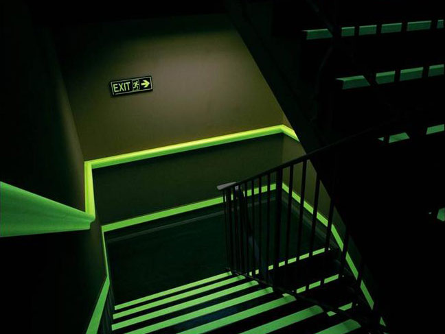 Emergency Lighting Systems – Kings Secure Technologies