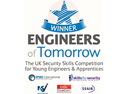 Engineers of tomorrow logo