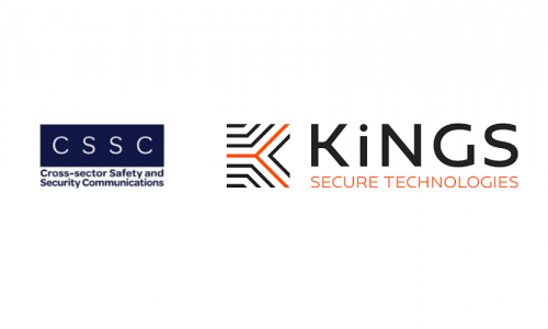 Kings and CSSC Logo