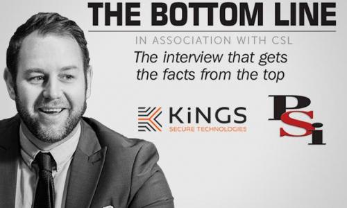 Kings Tim Goodwill Interview