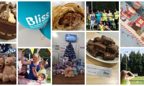 Bliss Fundraising