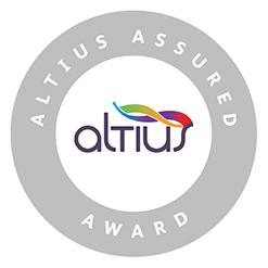 Altius Assured Logo