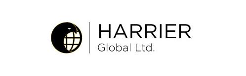 Harrier Global Ltd Logo