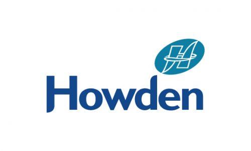 Howdens Logo