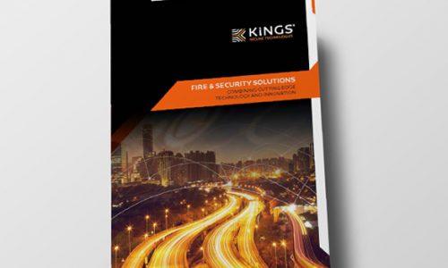 Kings Corporate Brochure