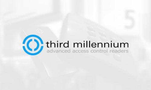 Third Millennium logo