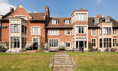 Fircroft College