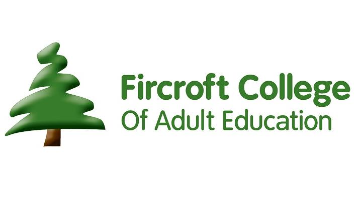 Fircroft college Logo