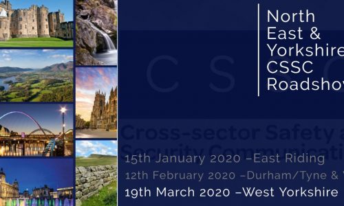 CSSC North East Yorkshire Roadshows