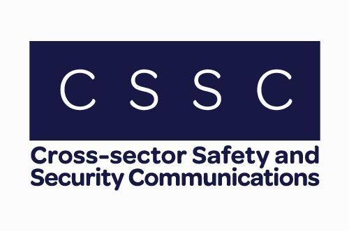 CSSC North East Yorkshire logo