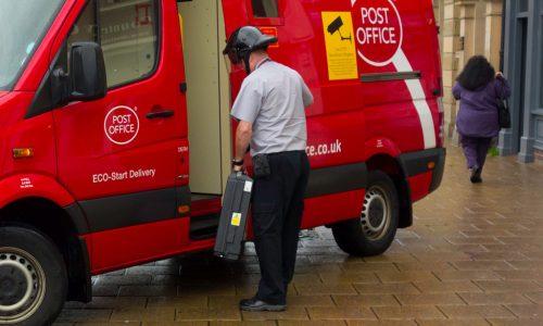 Post Office CVIT