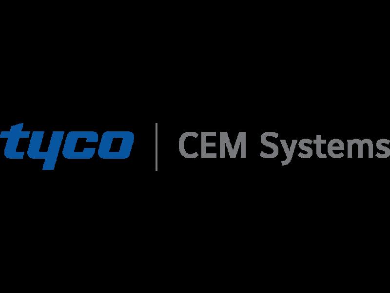 Tyco CEM Systems Logo