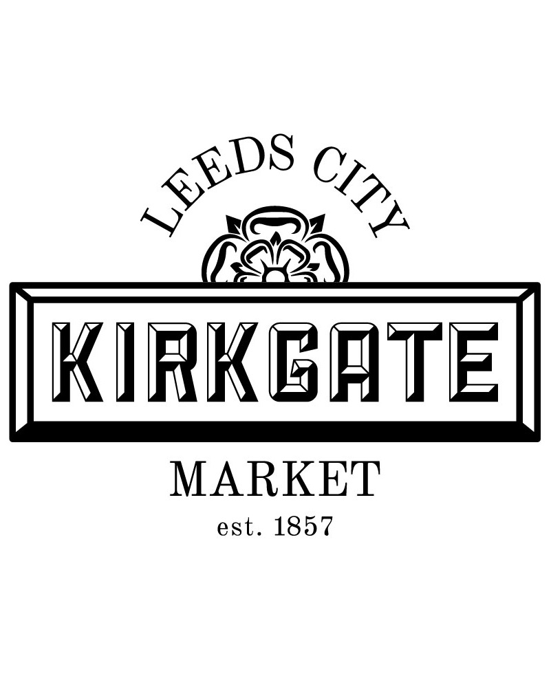 Leeds City Market logo