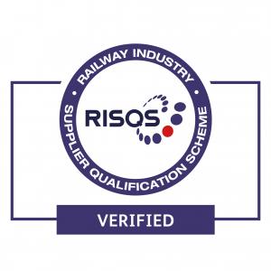 RISQS Railway Industry Supplier Verified