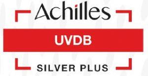 Achilles UVDB Silver