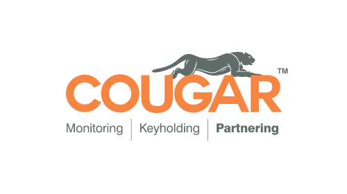 Cougar Monitoring logo