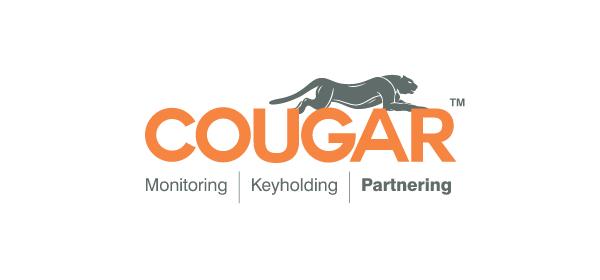 Cougar Monitoring logo