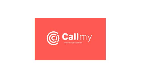 Callmy Logo
