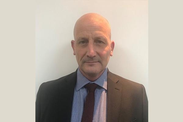 Chris Goode - Business Director