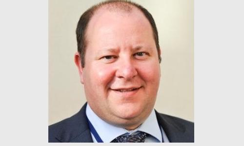 Guy Tucker - Head of Solutions
